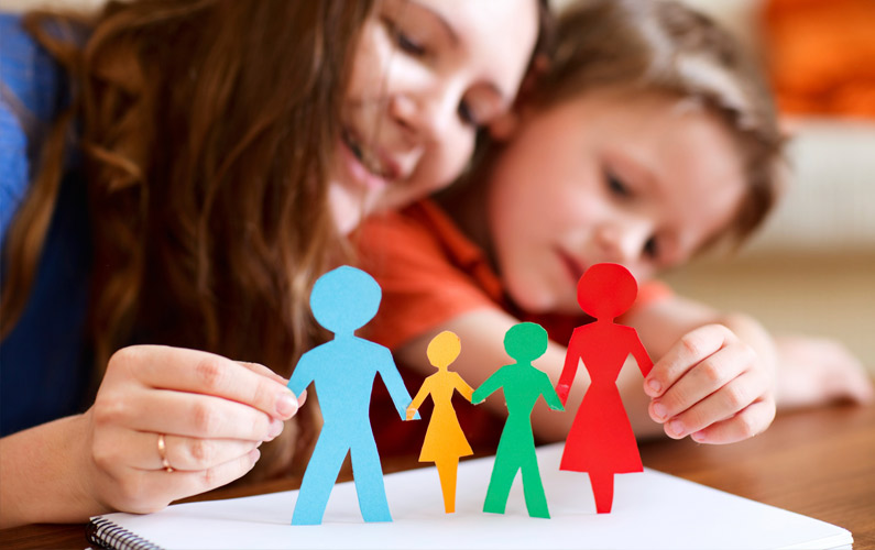 disciplina positiva en la familia
